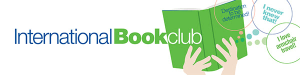 book club banner image