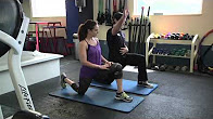 benefit of a fitness consult