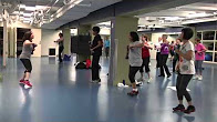 ca group fitness classes