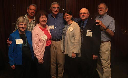 Board of Directors Chairpersons